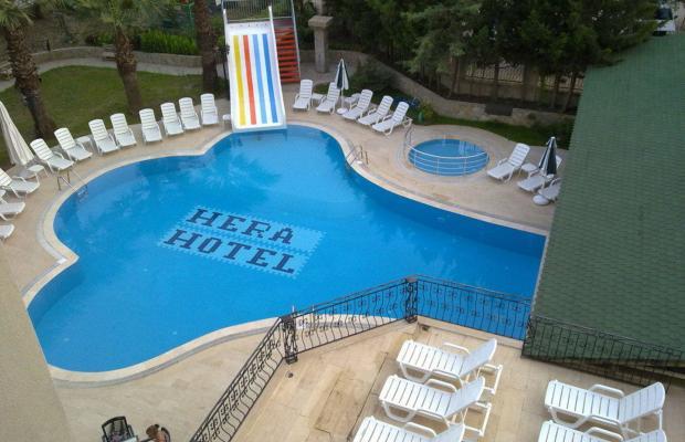 фото отеля Hera Beach изображение №13