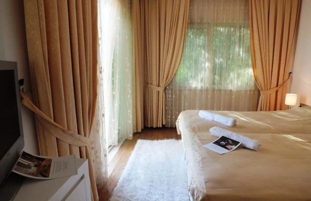 фотографии отеля Aqualin Villas изображение №19
