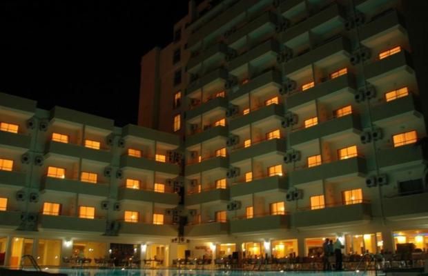 фотографии отеля Side Hera Hotels (ex. Loyal)  изображение №3