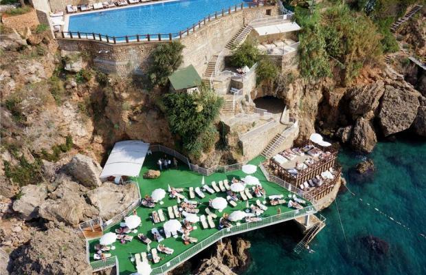 фотографии Ramada Plaza Antalya изображение №16