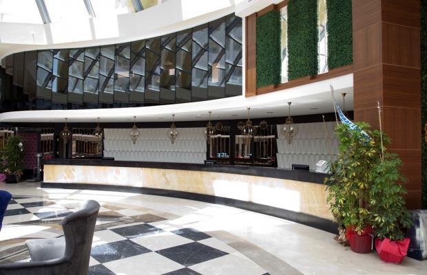 фотографии отеля Side Alegria Hotel & Spa (ex. Holiday Point Hotel & Spa) изображение №67