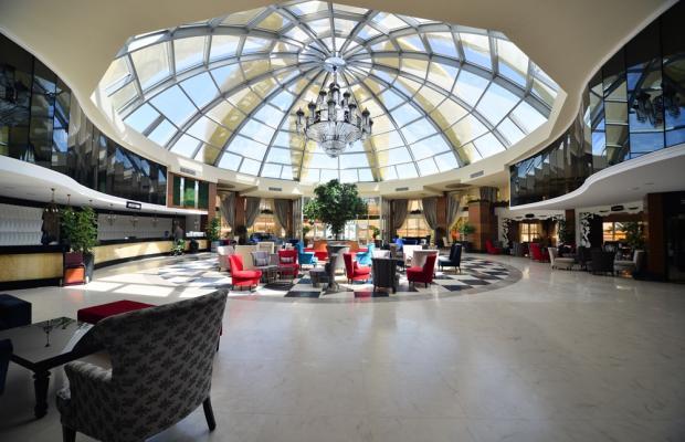фото Side Alegria Hotel & Spa (ex. Holiday Point Hotel & Spa) изображение №42