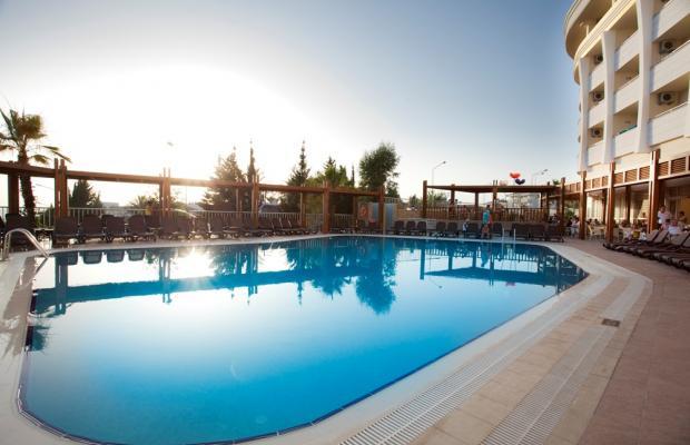 фотографии отеля Side Alegria Hotel & Spa (ex. Holiday Point Hotel & Spa) изображение №7