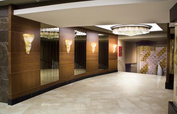фото отеля Side Alegria Hotel & Spa (ex. Holiday Point Hotel & Spa) изображение №5