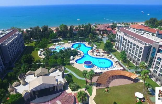фотографии Horus Paradise Luxury Resort & Club изображение №48