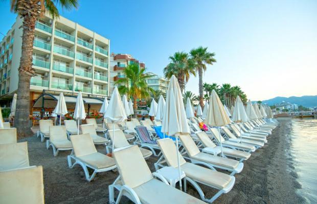 фото отеля Sol Beach изображение №1