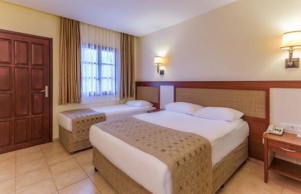 фото Ozlem Garden Hotel изображение №22