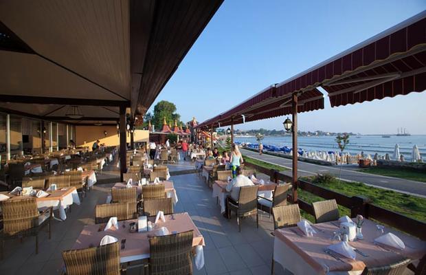 фото Ozlem Garden Hotel изображение №2