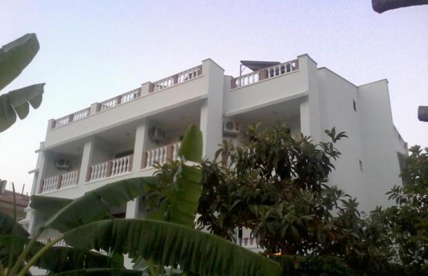 фото Unver Hotel (ex. Alba Hotel) изображение №30