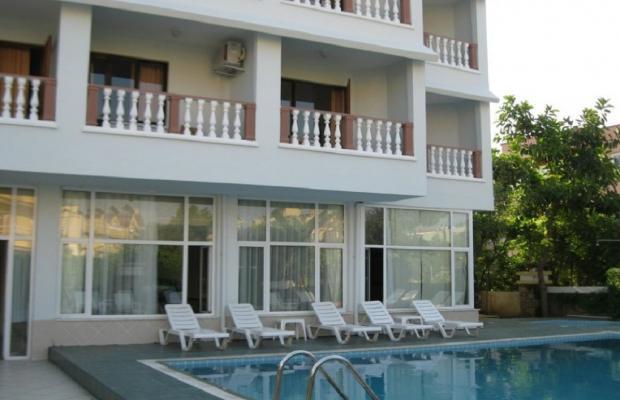 фото отеля Unver Hotel (ex. Alba Hotel) изображение №1