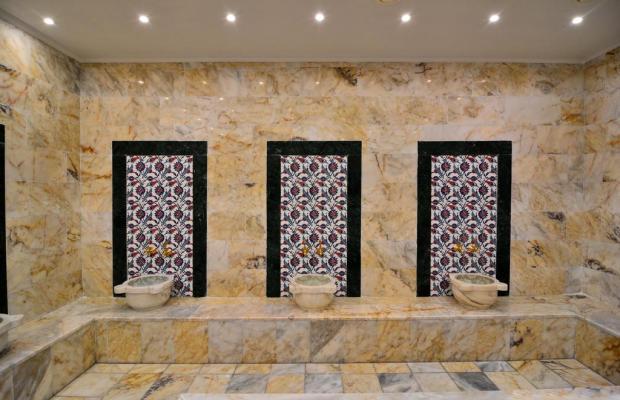 фотографии отеля Ananas изображение №3