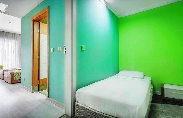фото Kemer MIllenium Resort (ex. Ganita Kemer Resort; Armas Resort Hotel; Kemer Reach Hotel) изображение №30