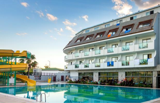 фото отеля Kemer MIllenium Resort (ex. Ganita Kemer Resort; Armas Resort Hotel; Kemer Reach Hotel) изображение №1