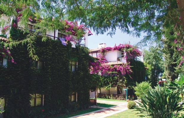 фото отеля Club Titan изображение №13
