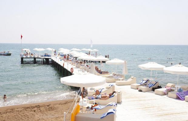 фотографии отеля Titanic Beach Lara (ex. Titanic DeLuxe Beach & Resort Hotel) изображение №23