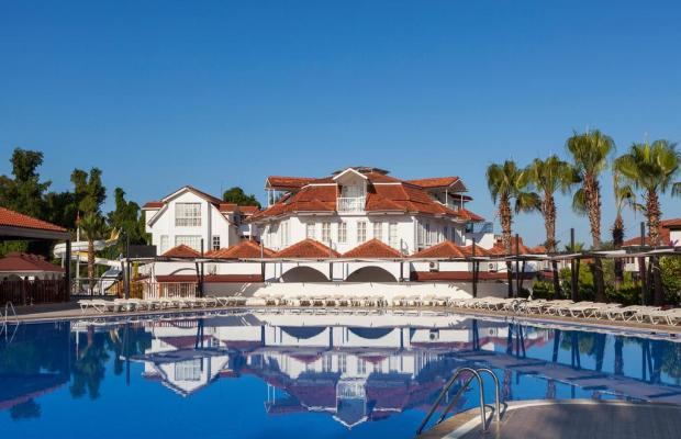 фото отеля Lykia Botanika Beach & Fun Club (ex. Majesty Club Lykia Botanika) изображение №17