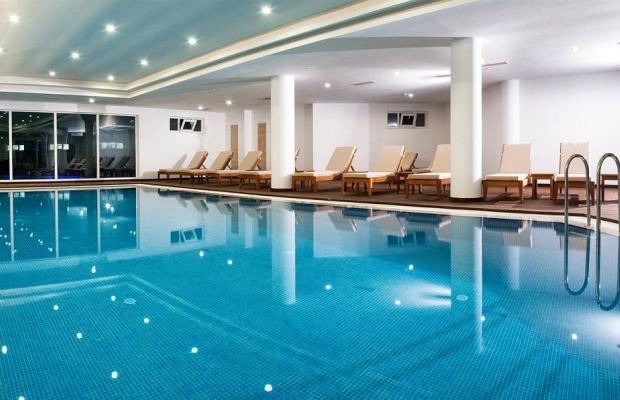 фото отеля Garcia Resort & Spa изображение №33