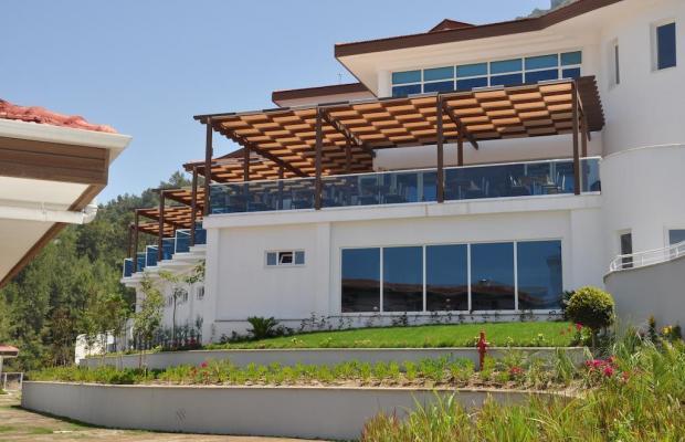 фото Garcia Resort & Spa изображение №22
