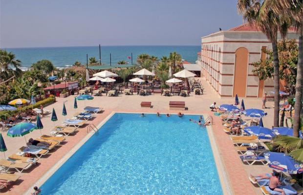 фотографии отеля Club Tropical Beach изображение №15