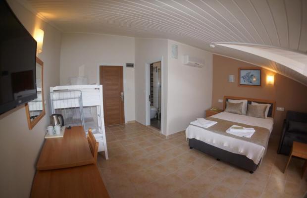 фотографии отеля Tonoz Beach изображение №19