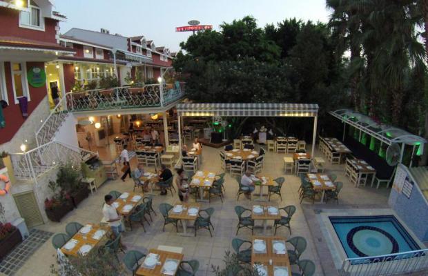 фото отеля Tonoz Beach изображение №9
