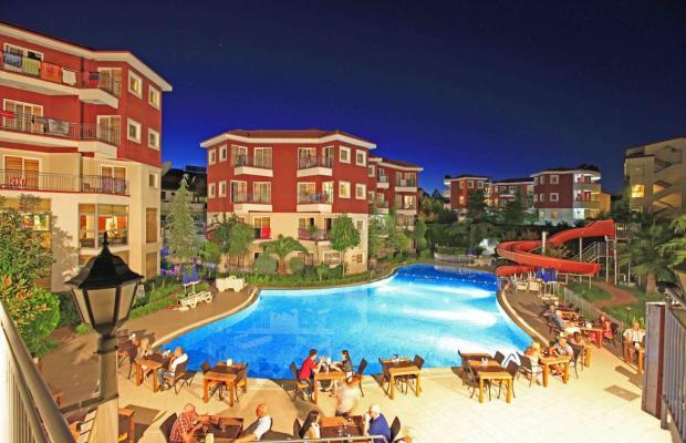 фото отеля Hanay Suit Hotel изображение №17