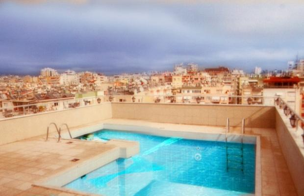 фото отеля Antalya Madi Hotel (ex. Madi Hotel) изображение №9