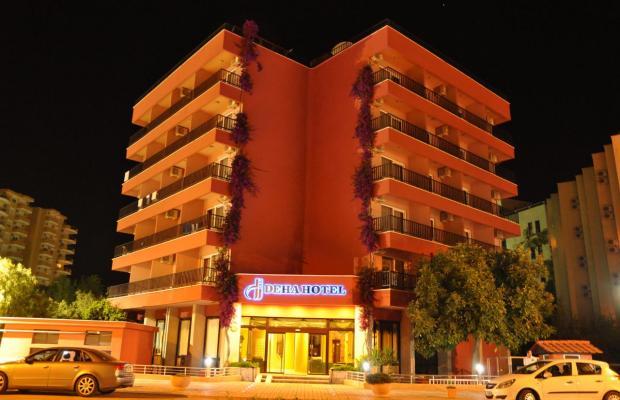 фото отеля Deha изображение №21