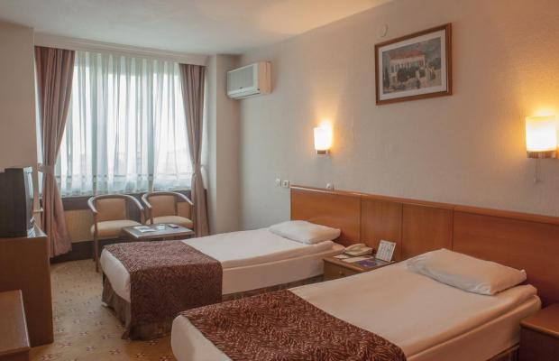 фотографии Kirci Termal Hotel изображение №28