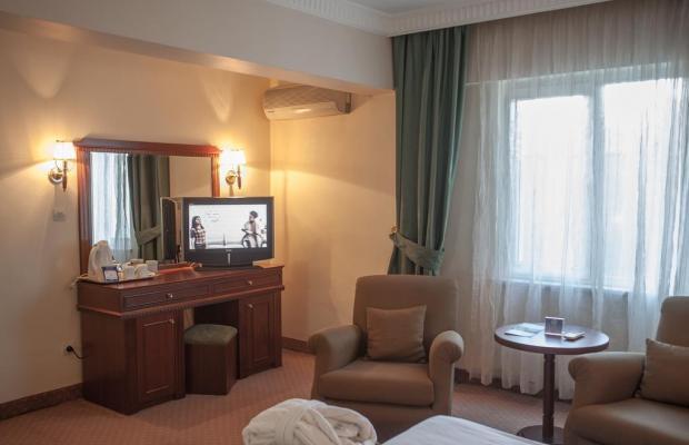 фотографии Kirci Termal Hotel изображение №8