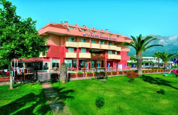 фотографии отеля Valeri Beach изображение №3