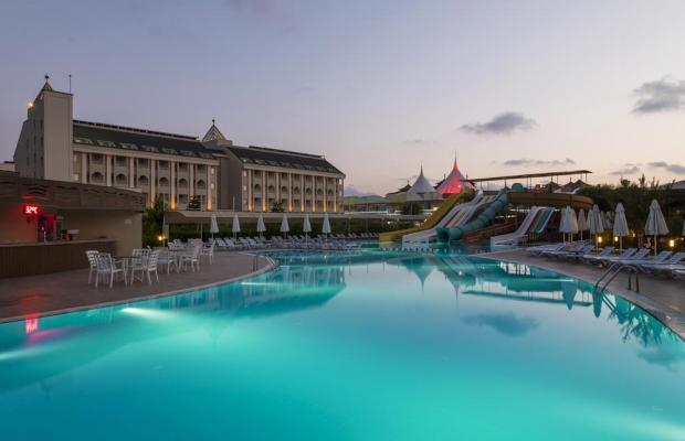 фотографии PrimaSol Hane Garden (ex. Hane Garden Hotel) изображение №28
