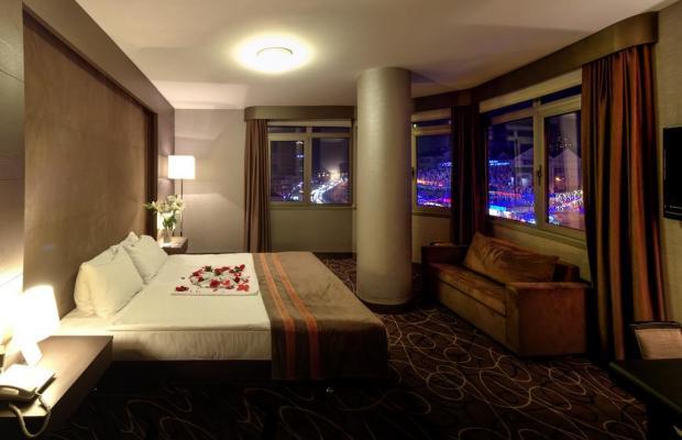 фотографии отеля Kervansaray Bursa City Hotel изображение №23