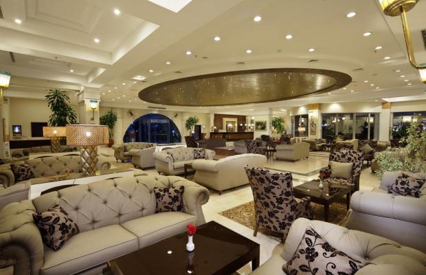 фотографии отеля Kilikya Palace Hotel изображение №7
