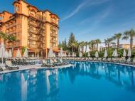 Villa Side Hotel, 4*