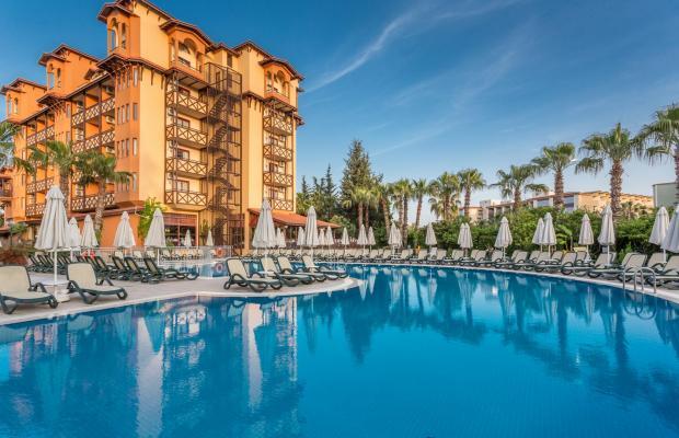 фото отеля Hotel Villa Side изображение №1