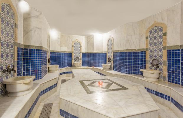 фото Hotel Villa Side изображение №18