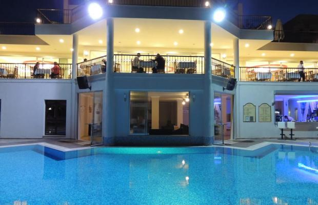 фотографии отеля Rosso Verde изображение №15