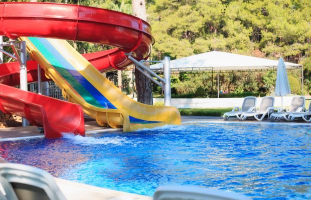 фото Kimeros Park Holiday Village (ex. TT Hotels Kimeros; Suntopia Kimeros Club; Kimeros Resort) изображение №10