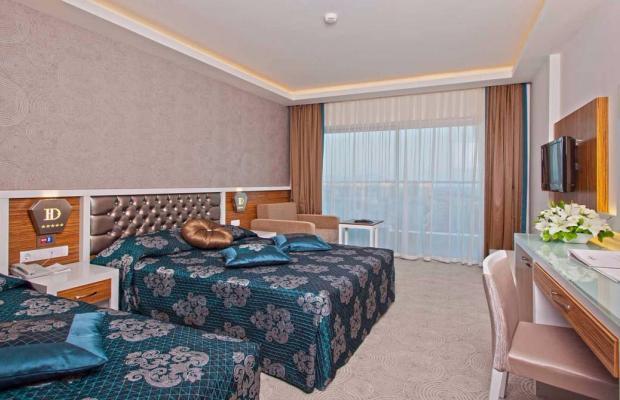 фотографии отеля Diamond Hill Resort изображение №11
