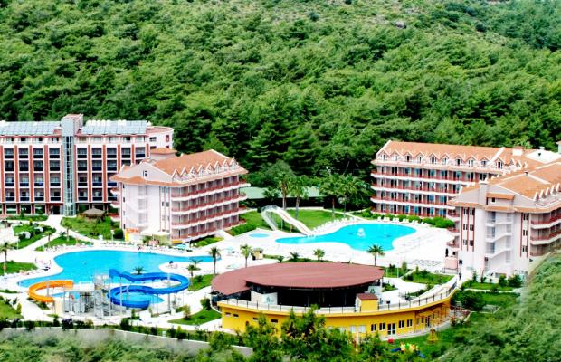 фото Green Nature Resort & Spa изображение №10