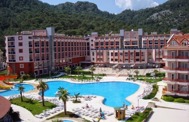 фото отеля Green Nature Resort & Spa изображение №1