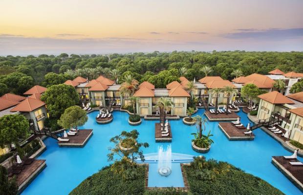 фото отеля IC Hotels Residence изображение №1