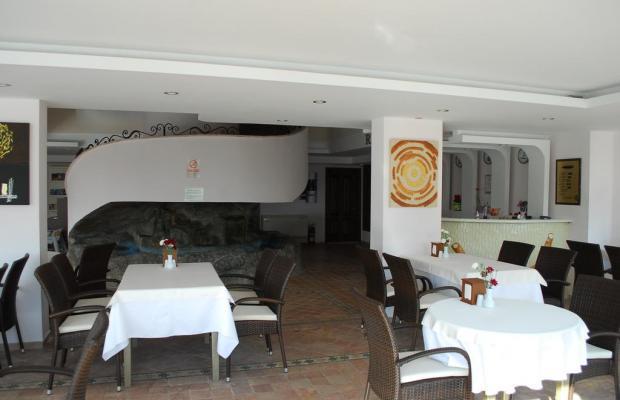 фото Atak Apart Hotel (ex. Atak Suit) изображение №22