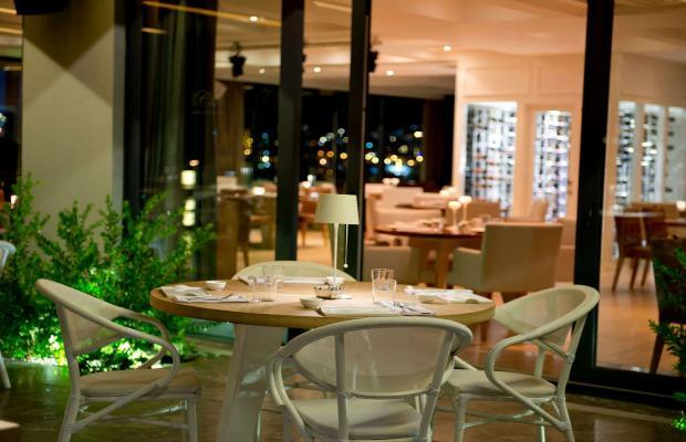 фото отеля Ramada Resort Bodrum изображение №109
