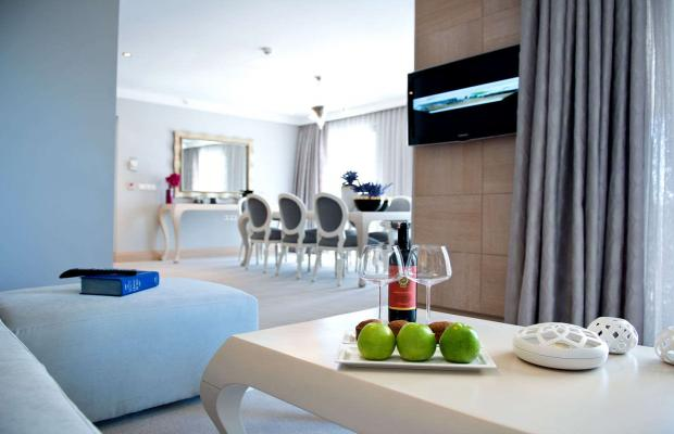 фото отеля Ramada Resort Bodrum изображение №81