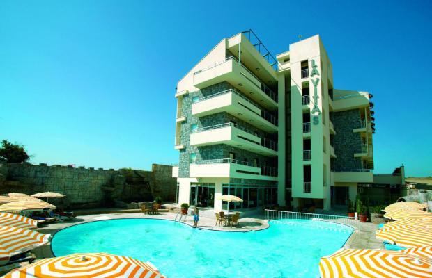 фото отеля Lavitas изображение №1