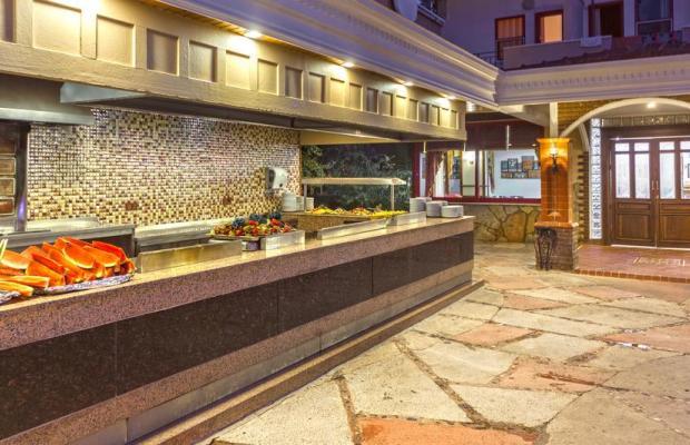 фотографии отеля Saritas изображение №31