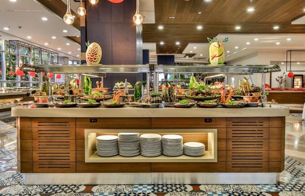 фото отеля Saturn Palace Resort изображение №9
