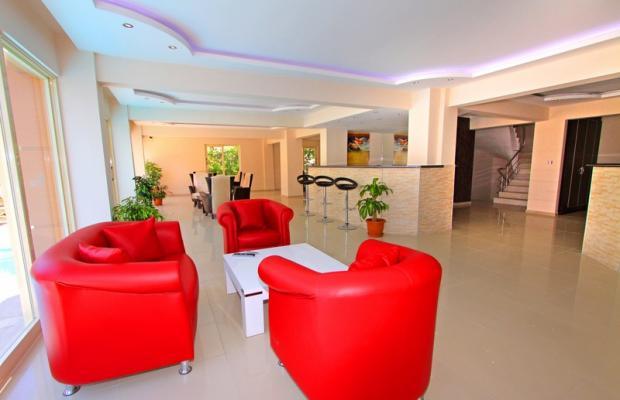 фотографии Aristo Hotel изображение №4